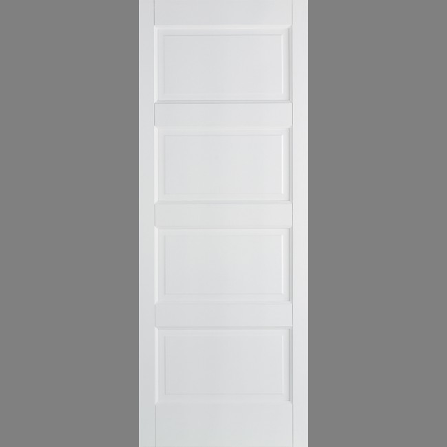 INTERNAL WHITE SOLID CORE DOORS WHITE CONTEMPORARY