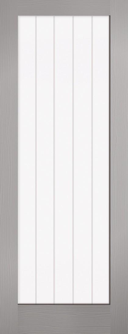 Grey TEXTURED VERTICAL 1 Light