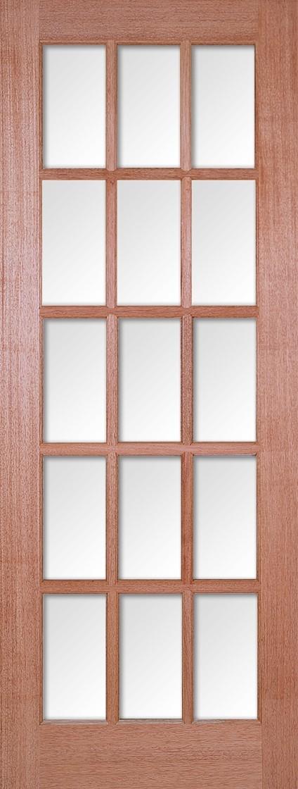 Hardwood SA/77 Glazed