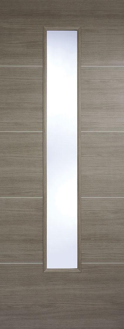 Light Grey SANTANDOR Laminated Glazed