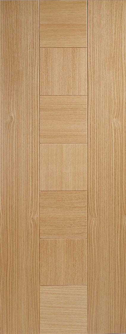 Oak CATALONIA Fire Door