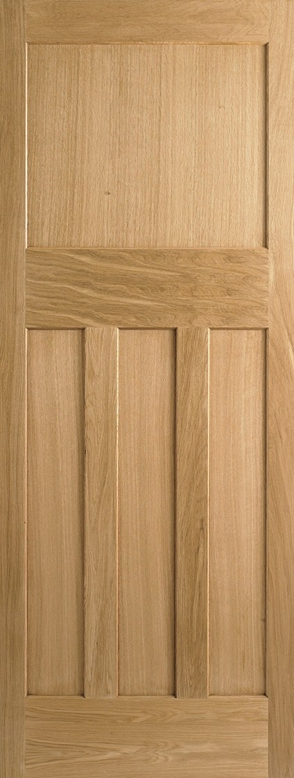 Oak DX 30's Style