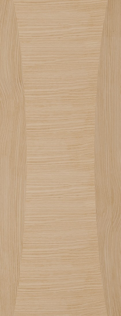 Oak HETA Fire Door