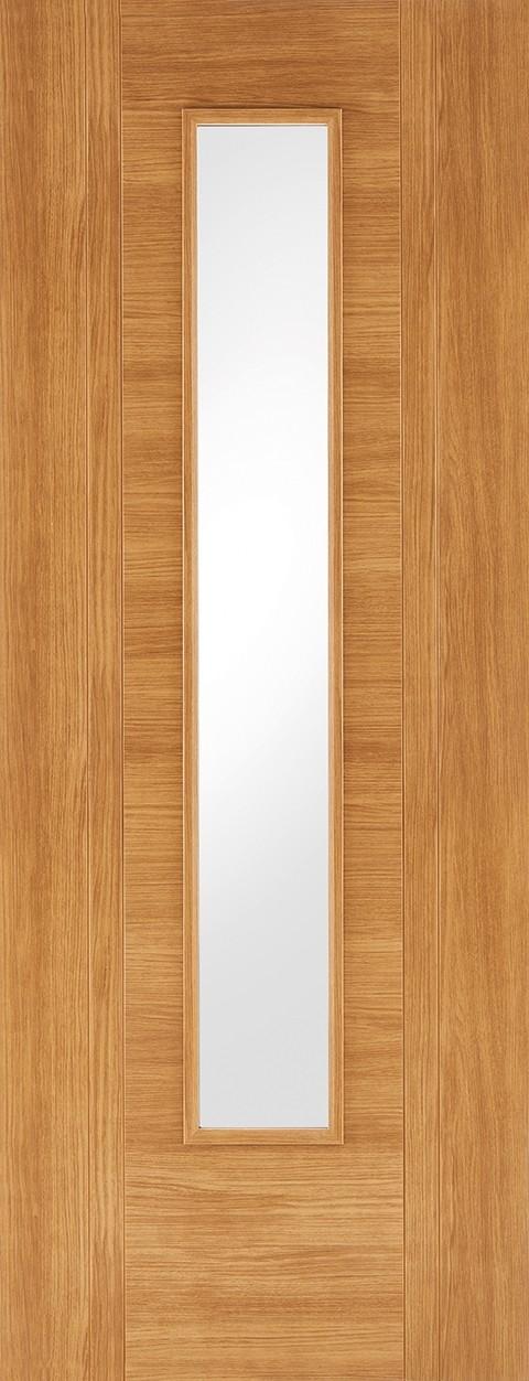 Oak OTTAWA Laminated Glazed