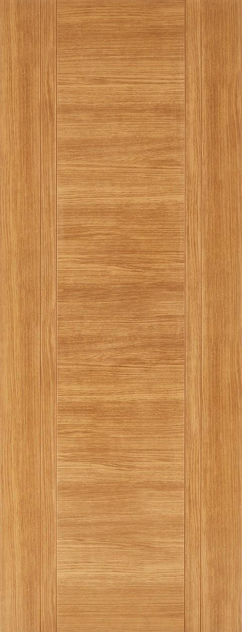 Oak OTTAWA Laminated Fire Door