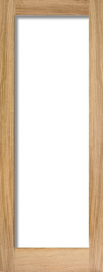Oak Pattern 10 (un-Glazed) 1L
