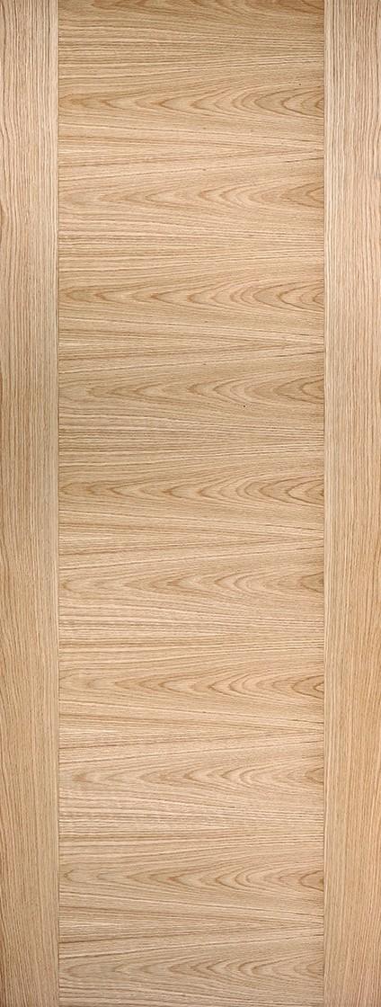 Oak SOFIA  Fire Door