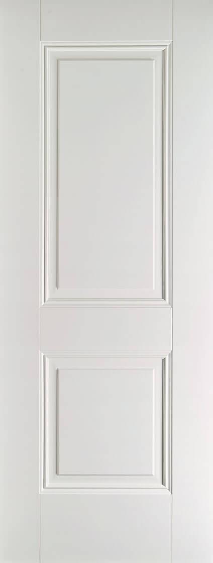 White Primed ARNHAM Fire Door