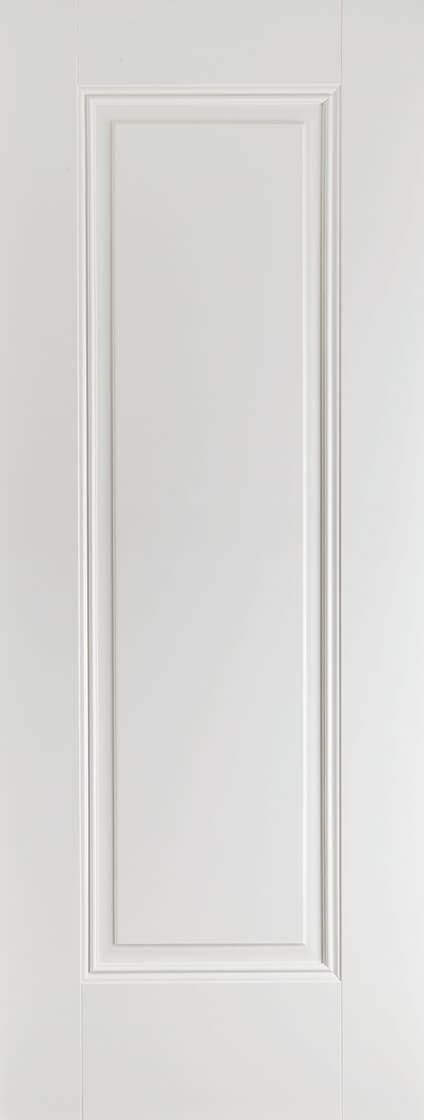 White Primed EINDHOVEN Fire Door