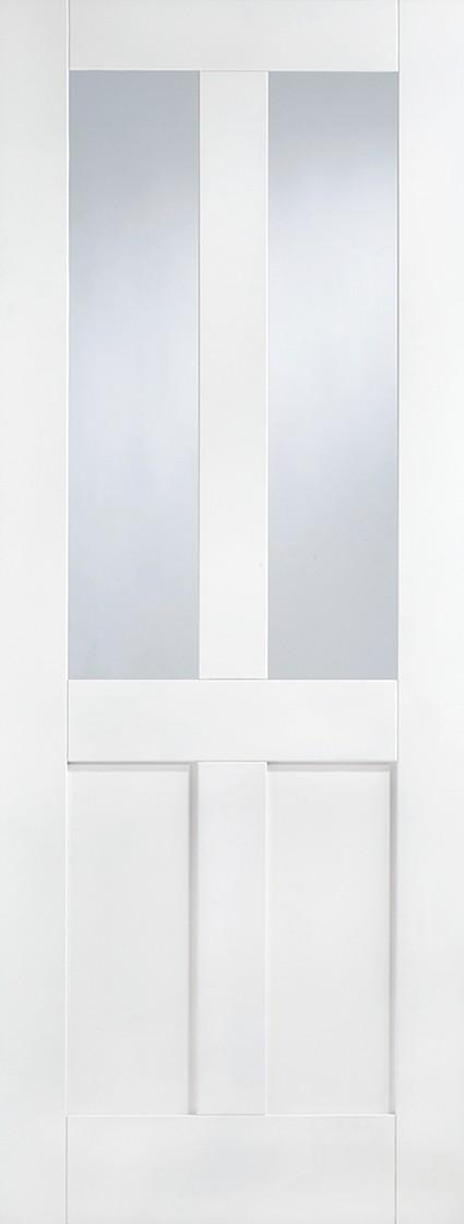 White London (Clear Glass)