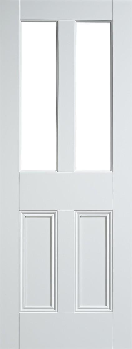 White Malton (Un-Glazed)