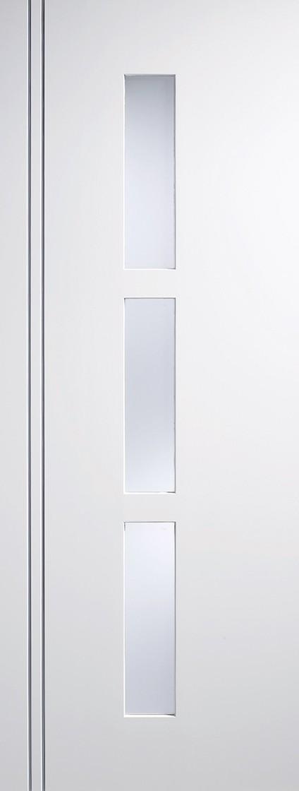 White SIERRA BLANCO 3L Glazed